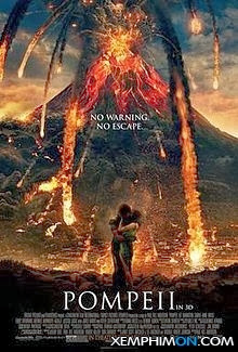 Thảm Họa Thành Cổ - Pompeii