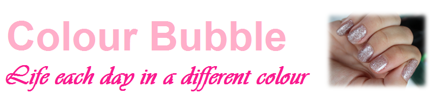 Colour Bubble
