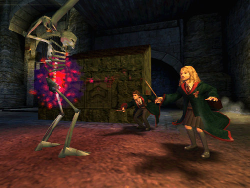harry potter and the chamber of secrets games free  full version for pc