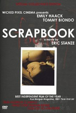 Scrapbook (2000)