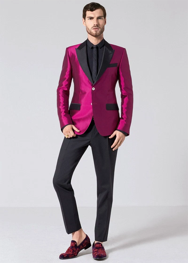Prom Guide Outfit For Men This Prom 2016 | Fox My Style - Skincare And Lifestyle Blog In The ...