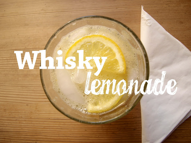Whisky Lemonade / Pavlova's Dog