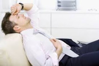 5 Tips Ampuh Menghilangkan Kelelahan
