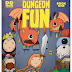Dungeon Fun #1 Review