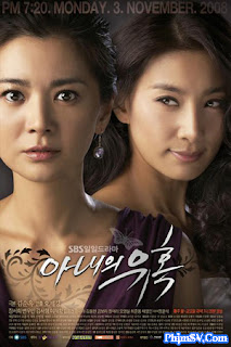 Sự Quyến Rũ Của Người Vợ (bản Full) - Temptation Of Wife (full Season)