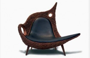 Amazing Birdy Chair