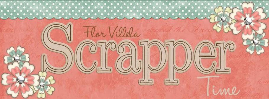 Scrapper Time