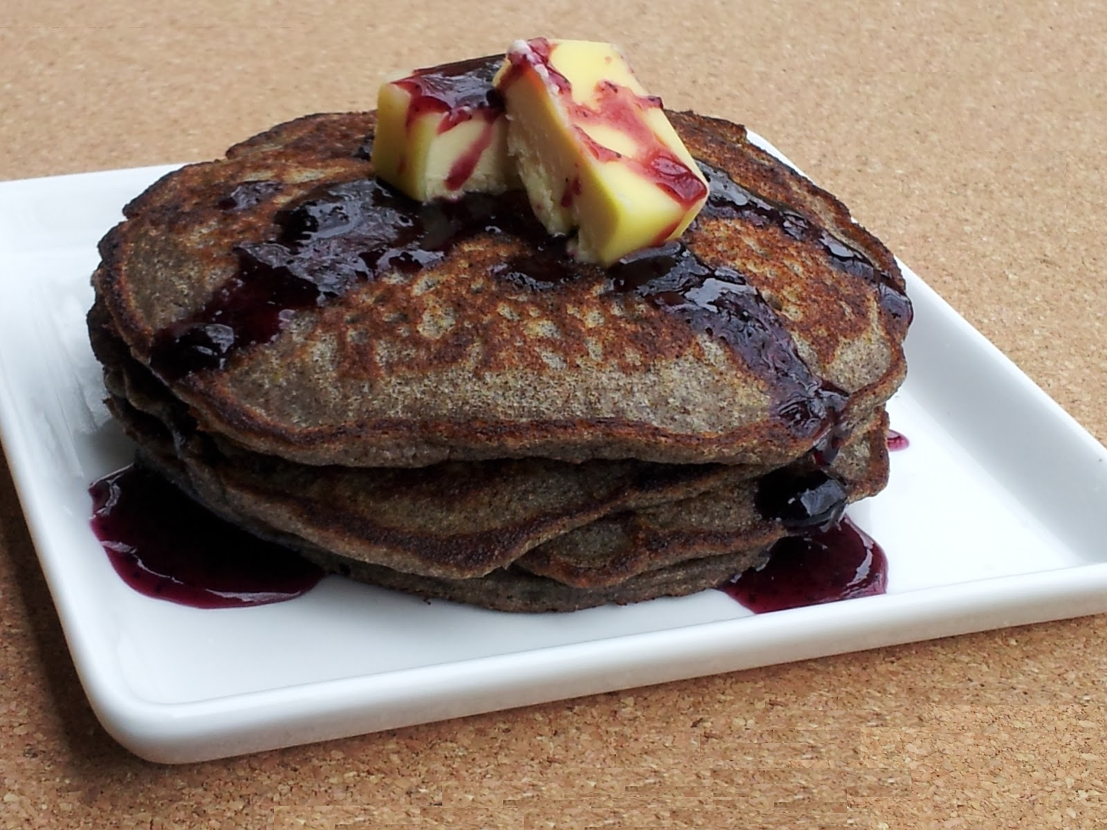 Buckwheat Pancakes Recipes — Dishmaps