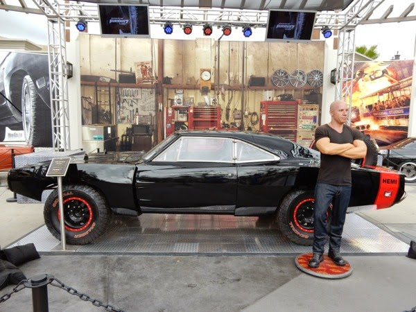 Hollywood Movie Costumes And Props Furious Movie Cars And Props