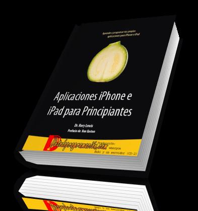 Libro Desarrollo De Aplicaciones Para Iphone PDF ePub ...