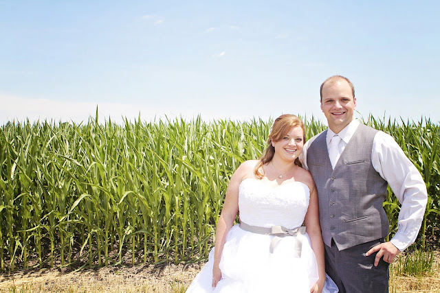Champaign Urbana Illinois Wedding Photography
