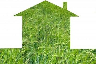 L 39 eco giornale casa passiva ecologica ecosostenibile in - Casa in legno o muratura ...