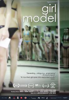 Girl Model. 2011.