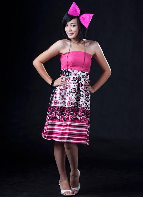 Phway Phway,myanmar models
