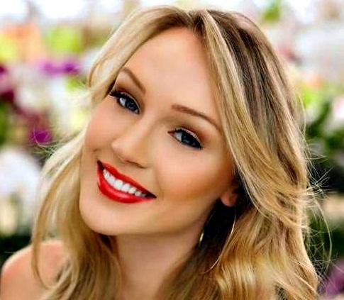 Miss Universo Santa Catarina 2015