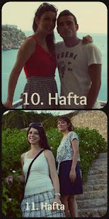 10hafta,11hafta,fotoğraf, Miniğimle yaşam, miniğimleyaşam, hamilelik