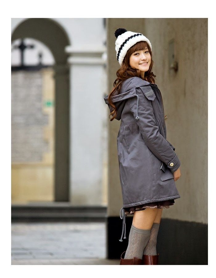 Winter Clothing for Women