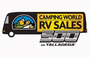 Race 32: Camping World RV 500 at Talladega
