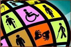 Trabalhadores com deficiência terão aposentadoria especial.