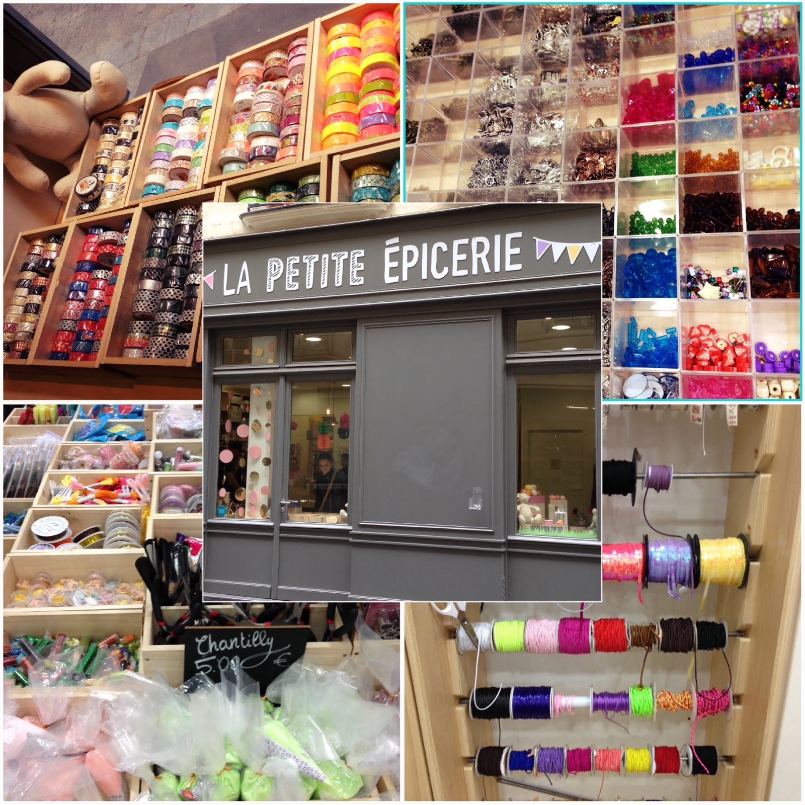 From soph to you la petite epicerie ateliers shop e boutique - Site la petite epicerie ...