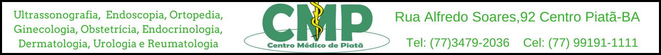 CENTRO MEDICO DE PIATÃ