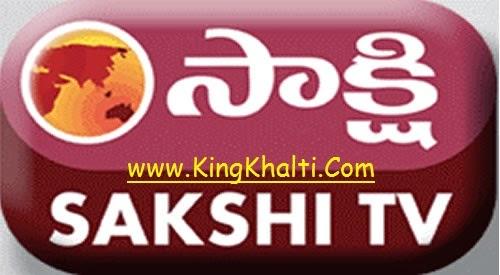 sakshi, tv, frequency, insat, 2015