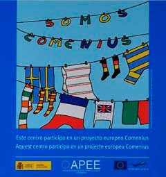 We are Comenius