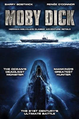 Watch Moby Dick 2010 Hollywood Movie Online | Moby Dick 2010 Hollywood Movie Poster