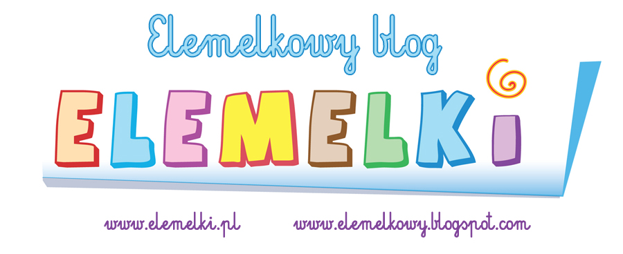 Elemelkowy blog