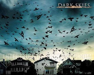 Dark Skies: Quotes