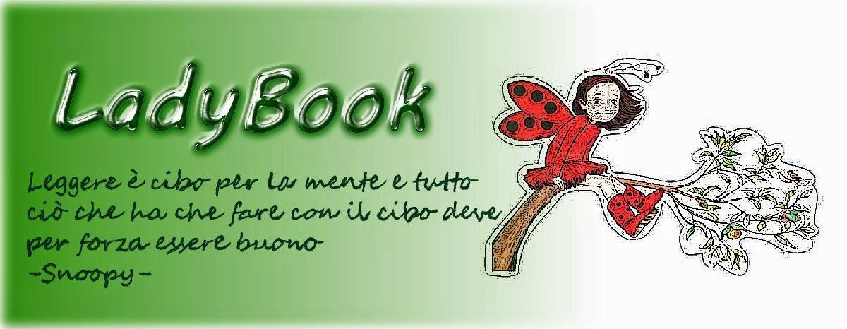 LadyBook-La Coccinella