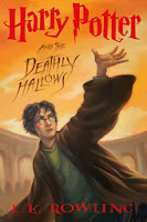 Harry Potter & the Deathly Hallows by JK Rowling