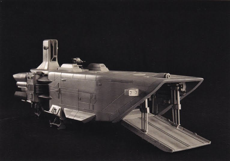 First Order Landing Craft