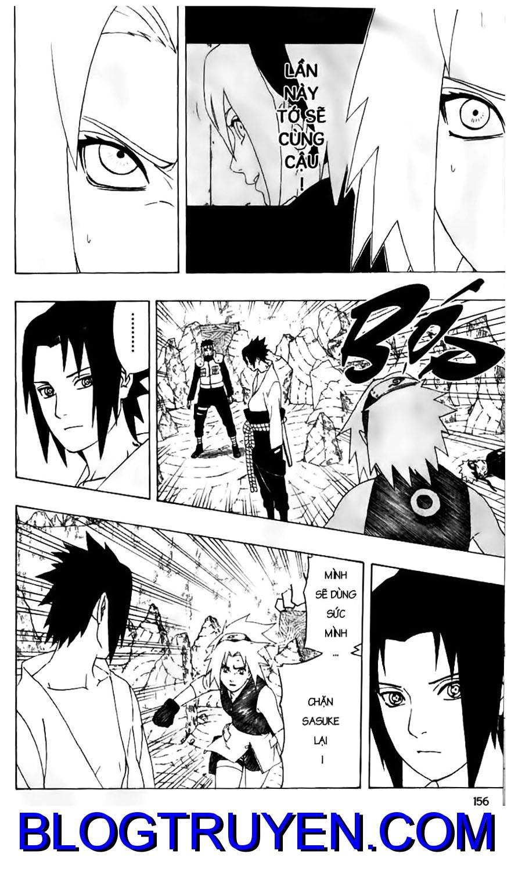Naruto chap 308 Trang 6 - Mangak.info