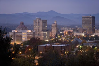 Visit Downtown Asheville