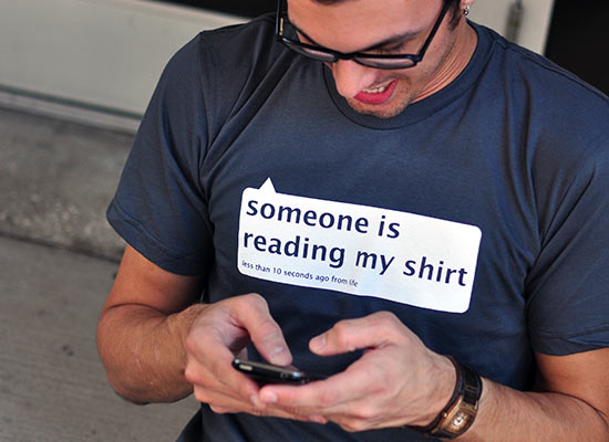 Ideas for best friend shirts
