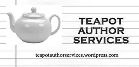 Author Services On A Budget