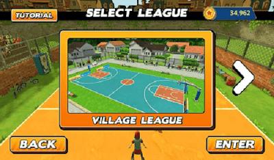 Street Basketball FreeStyle v3 Mod Apk (Offline Mod)2
