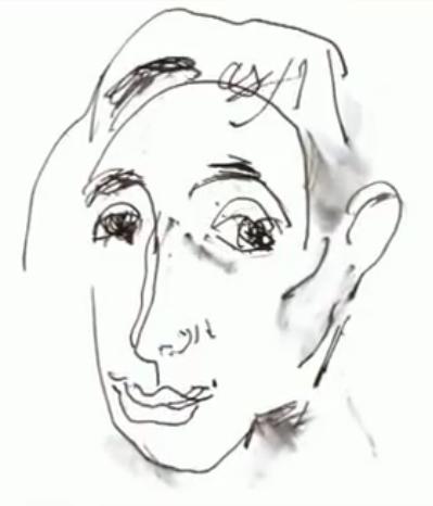 Spinoza, geschetst door John Berger