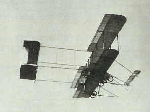 1911 Farman Renault F11