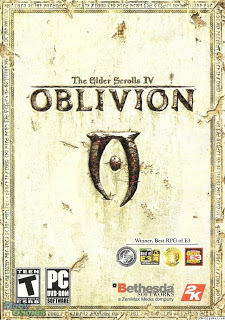 The Elder Scrolls 4 Oblivion Free Download Full Version