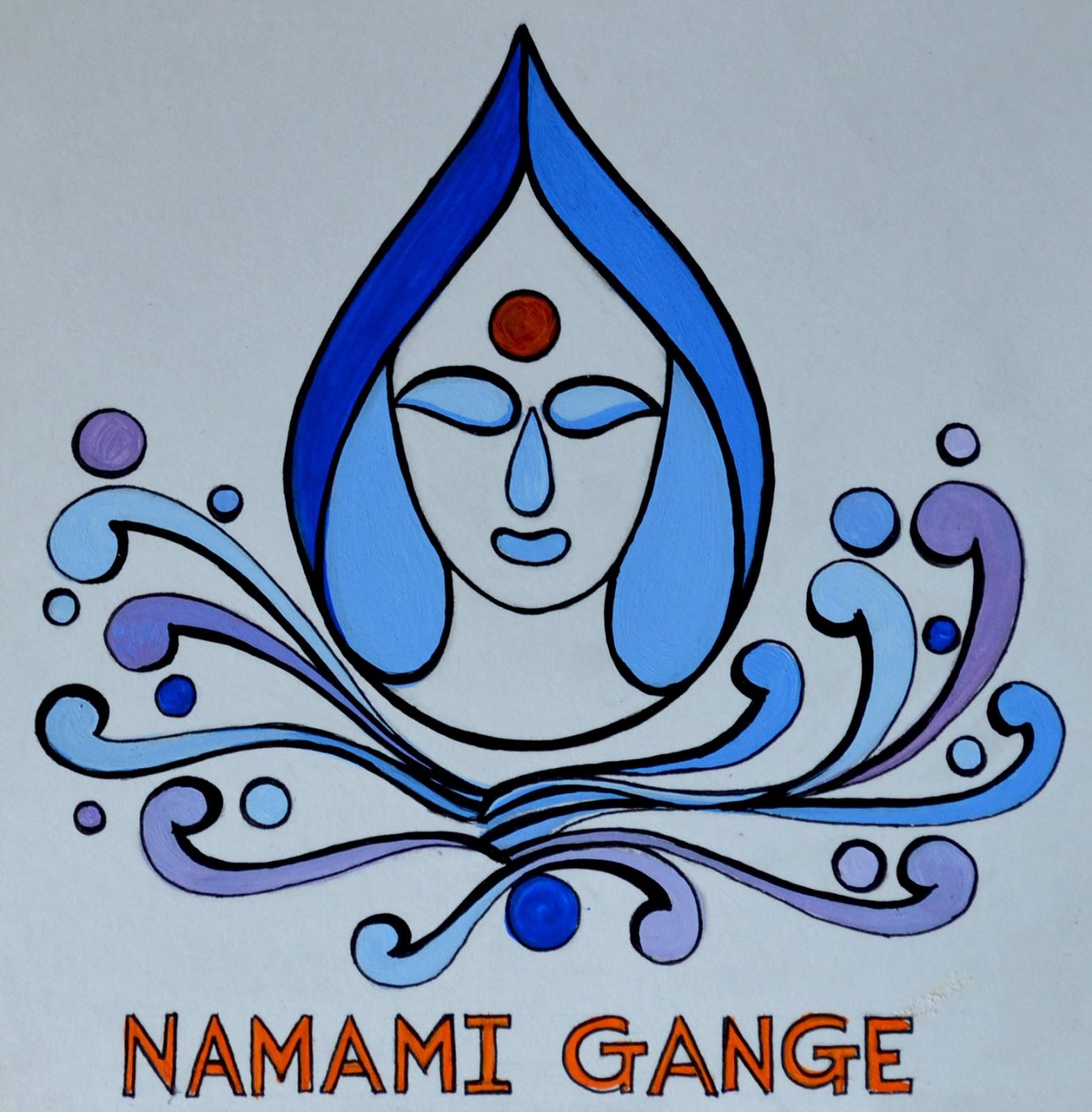 Swachh Ganga Abhiyan Pics for Free Download
