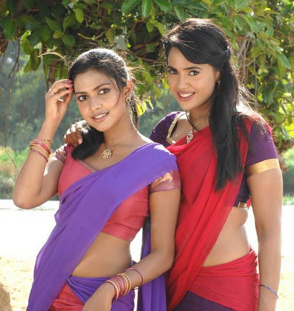 Amala PaulSameera Reddy In Vettai Movie Stills Photos wallpapers
