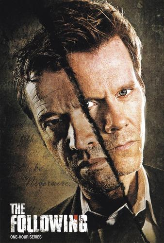 Ver The Following 1×10 Sub. Español Online pelicula online