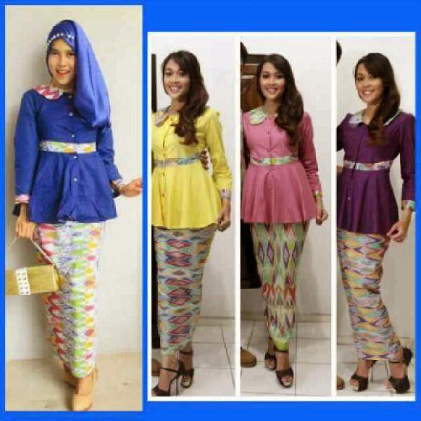 Baju Batik DBG 7001