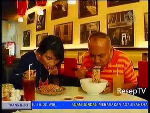 5 Wisata Kuliner di Surabaya Yang Pernah Dicoba Pak Bondan Recommended