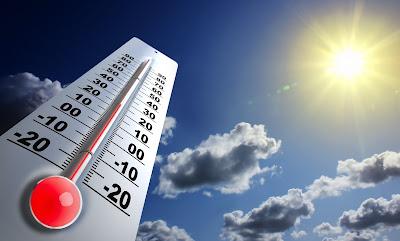 canicule réchauffement climatique projection années futures