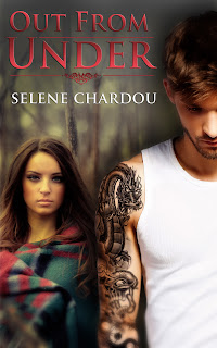 Out From Under by Selene Chardou Cover Reveal
