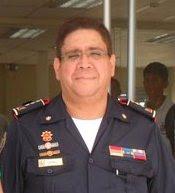 Cnel. (B) Luis Guzman