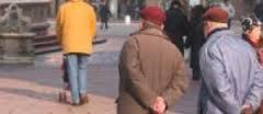 Allarme del sindacato pensionati IUS